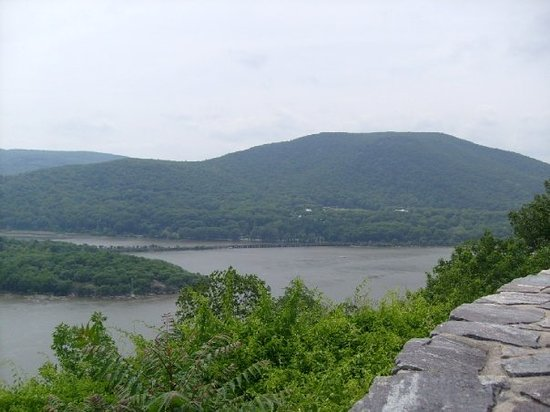 Peekskill, Nova York: The Hudson Valley !New york!  Bear Mountain Bridge