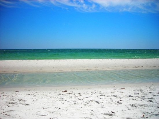 Orange Beach, ألاباما: Orange Beach