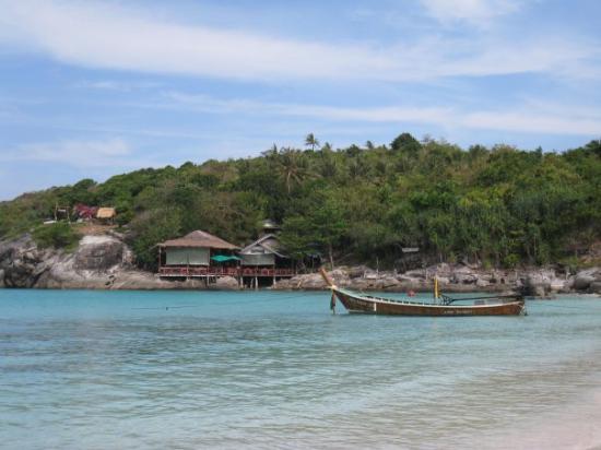 Phang Nga Bay: RAYA Island