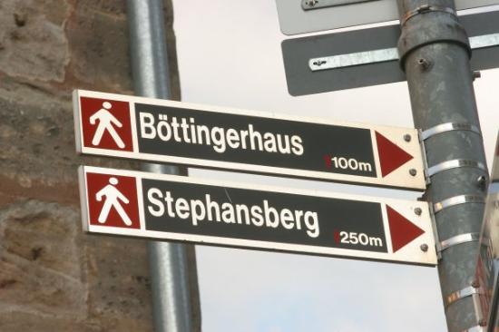 Bamberg Altstadt: Bamberg, Germany ©Clinton H.Wallace/Photomundo International