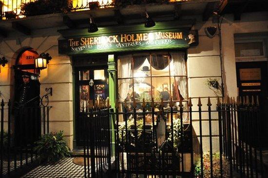 Cheap Hotels Baker Street