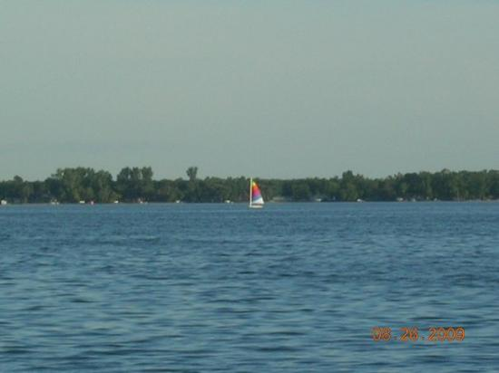 Detroit Lakes Photo