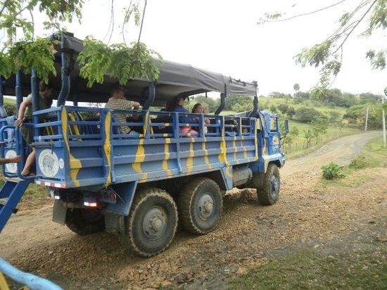 Foto de Monster Truck Safari - Puerto Plata Route