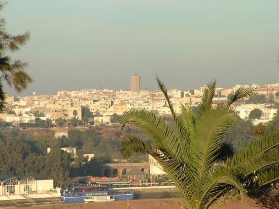 Rabat Old Town: Rabat