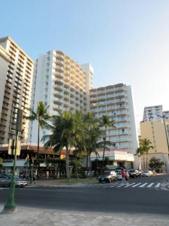 Park Shore Waikiki Photo