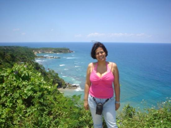 Gaspar Hernandez, República Dominicana: Rio San Juan