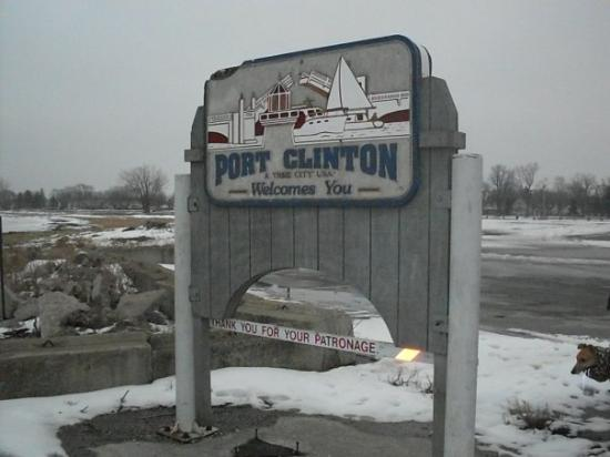 Port Clinton Photo
