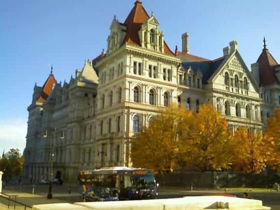 Albany-billede