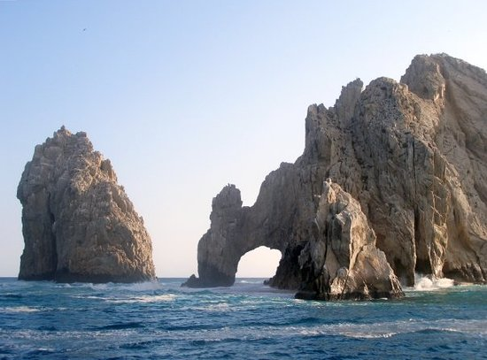 Los Arcos Picture Of El Arco De Cabo San Lucas Lands