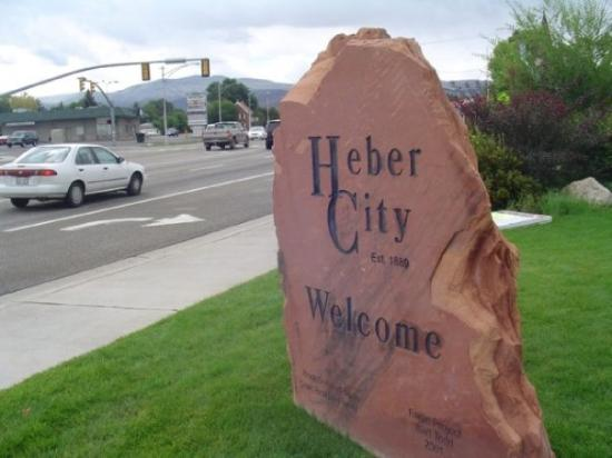 Heber City Foto