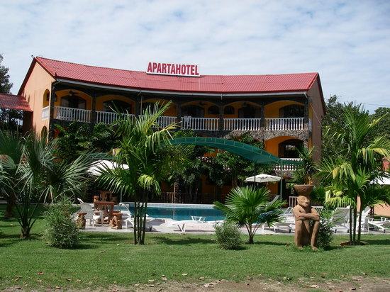 Playa Luna Apart Hotel