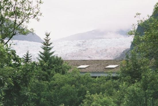 Glacier Gardens Picture Of Ketchikan Alaska Tripadvisor