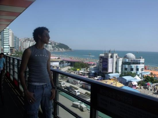 Busan, South Korea,