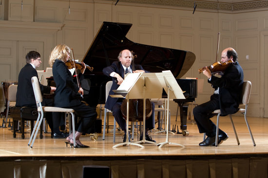 Concord Chamber Music Society