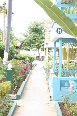 Mariners Negril Beach Club