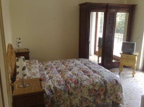 Blumooon: Master bedroom
