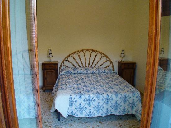 Blumooon: double room