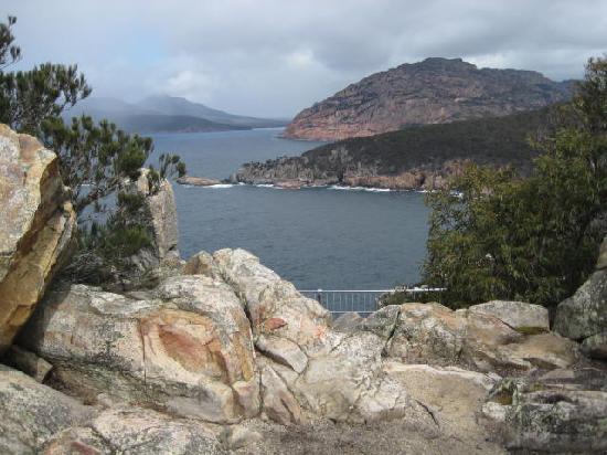 Tasmania, Australia: Freycinet National Park