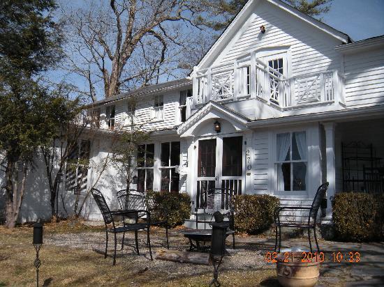 Main Street Inn Highlands : outside