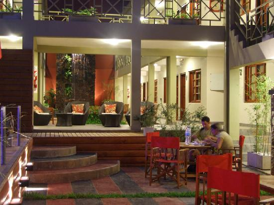 Ubicada en zona centrica picture of hotel jardin de iguazu puerto iguazu tripadvisor - Hotel jardin iguazu ...