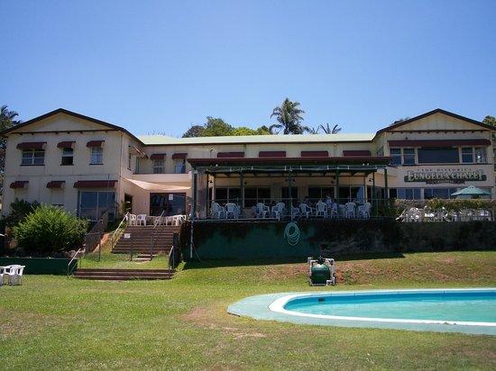 Eungella Chalet: Hotel