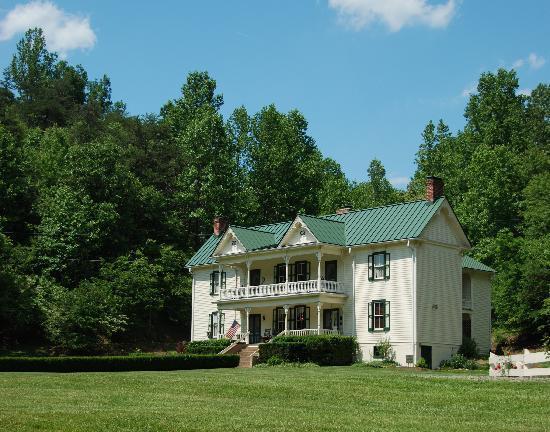 Mountain Rose Inn 사진