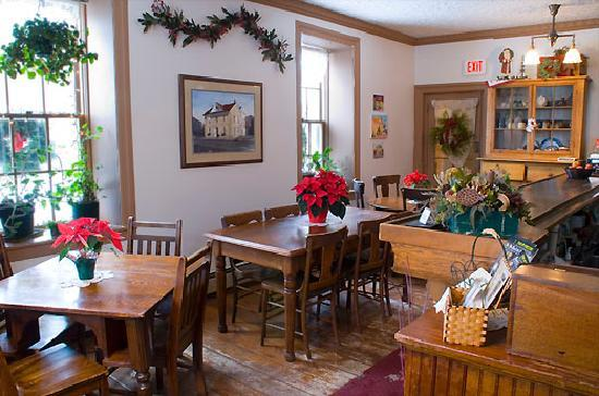 The Stagecoach Inn Bed and Breakfast - The Pub