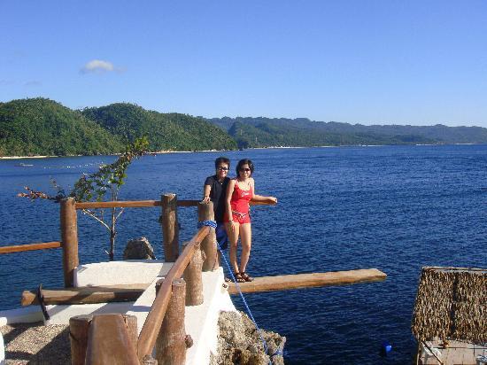 Boracay Beach Club: it's cool!