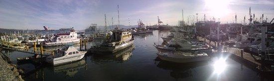 Aduana Maritima