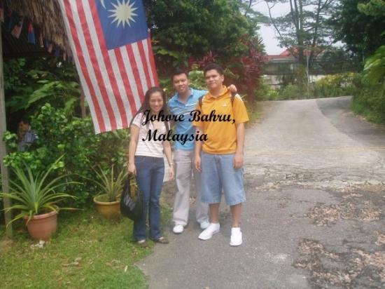 Bilde fra Johor Bahru