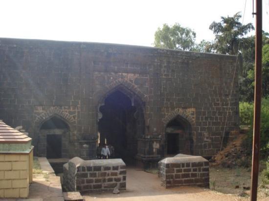 Panhala, Kolhapur