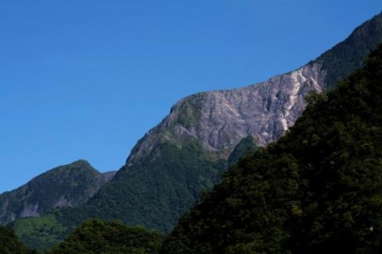 Hualien County, Taiwan: Taroko National Park