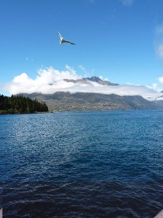 The Dairy Private Hotel: Lake Wakatipu - Queenstown