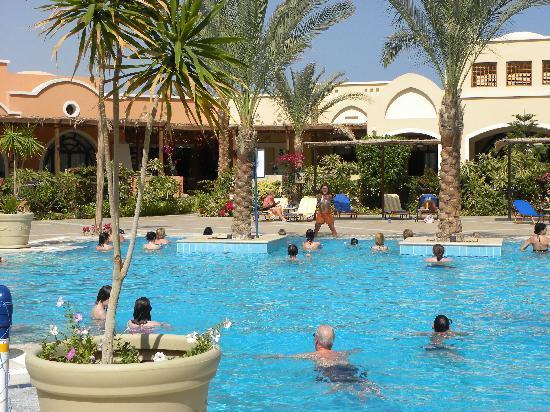 Jaz Dar El Madina: piscina