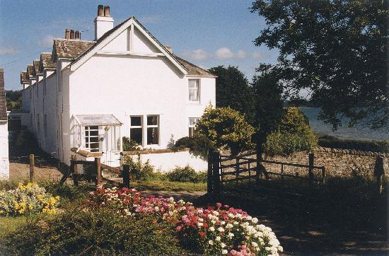 Balcary Mews Bed & Breakfast: self catering cottage