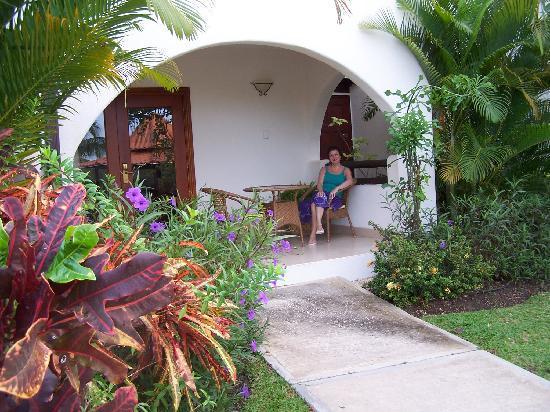 Sugar Cane Club Hotel & Spa: Apartment 102