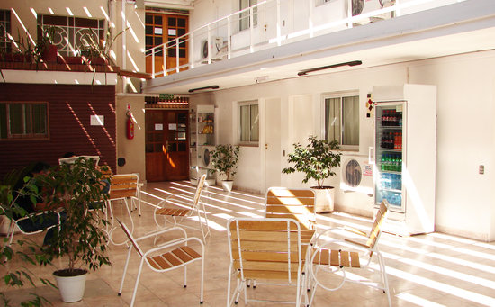 Photo of Garden Hotel Cordoba