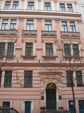 Photo of B & B Anna Prague