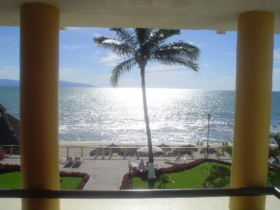 Samba Vallarta All Inclusive: vista suite