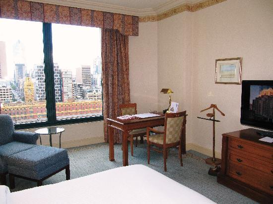 The Langham, Melbourne: Room 2027