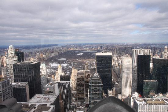 Awesome view of NYC! - Picture of Empire State Building, New York ...