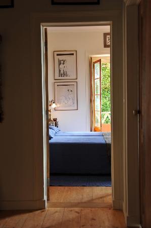 Sabugo, Portugal: Terrace Room