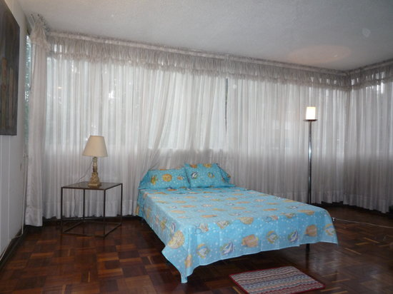 Chapinorte VIP: Bedroom