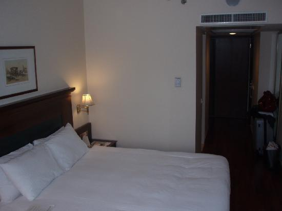 BEST WESTERN PLUS The President Hotel: Room_