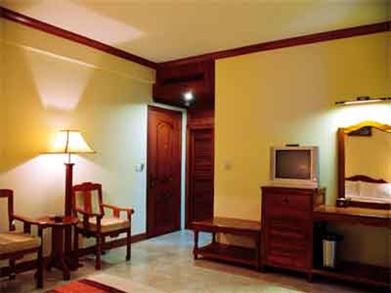 Thunborey Hotel: Room Space