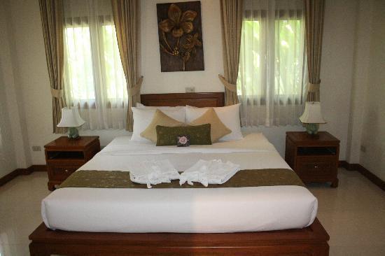 Oriental Siam Resort : Leelawadee Villa