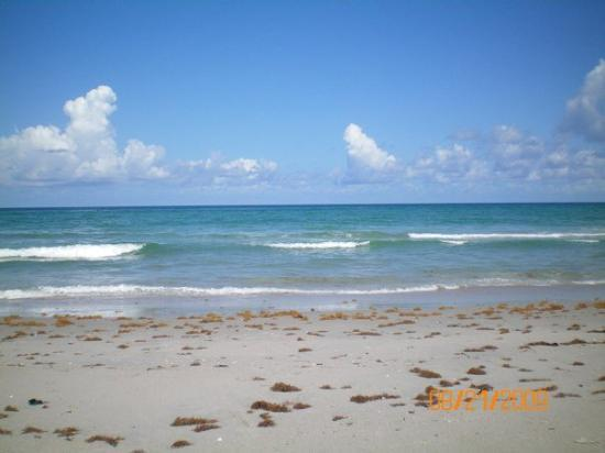 Jupiter, FL: AmAziNg day at the beach <3