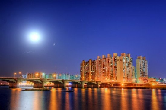 Last Minute Hotels in Ulsan