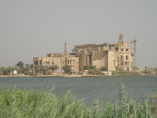 baghdad palace victory america iraq tripadvisor perfume province