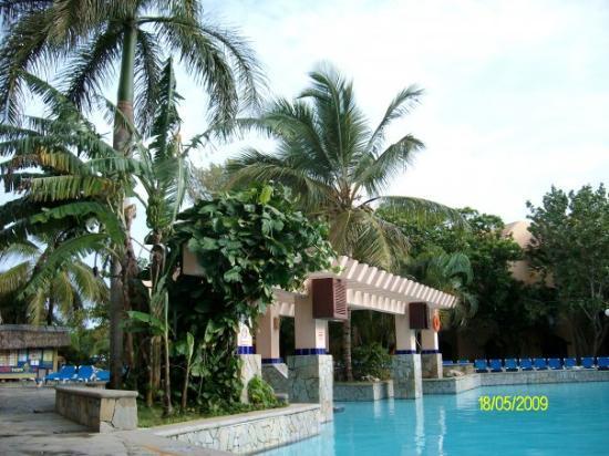 Casa Marina Playa Escondida: the resort